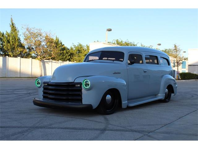 1950 Chevrolet Suburban (CC-1317766) for sale in Lakeland, Florida