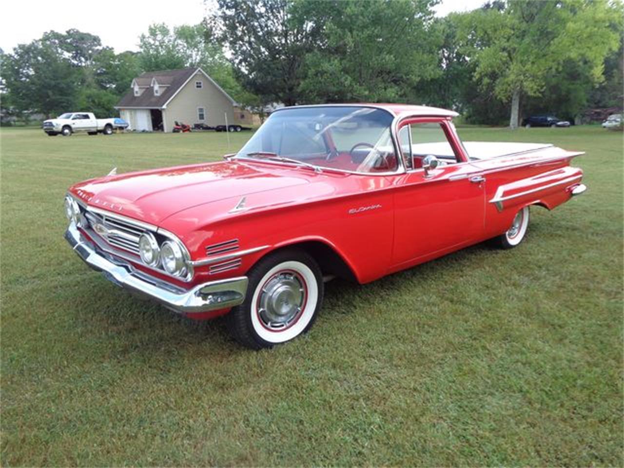 1960 Chevrolet El Camino (CC-1317777) for sale in Lakeland, Florida