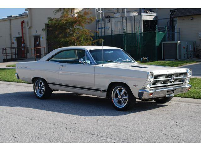 1966 Ford Fairlane (CC-1317786) for sale in Lakeland, Florida