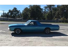 1969 Chevrolet El Camino (CC-1317798) for sale in Lakeland, Florida