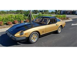1980 Datsun 280ZX (CC-1317816) for sale in Lakeland, Florida