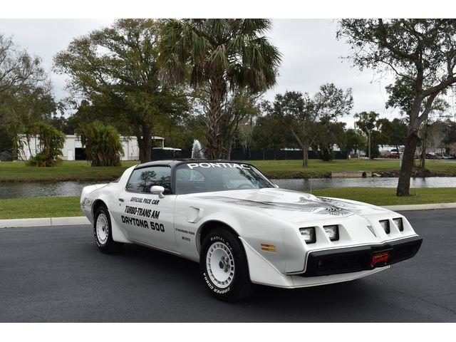 1981 Pontiac Firebird Trans Am (CC-1317821) for sale in Lakeland, Florida