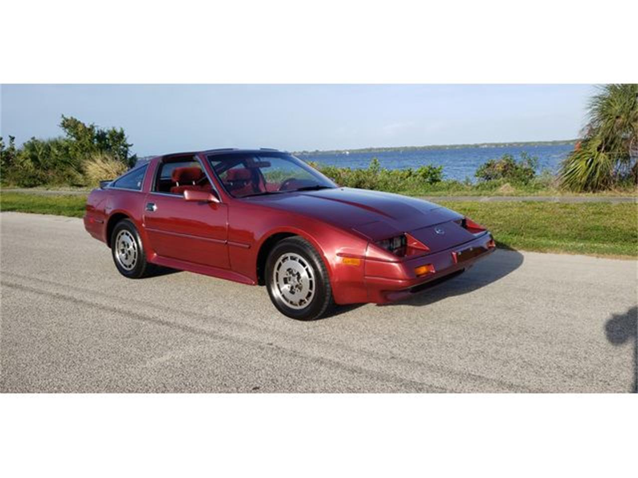 1986 Nissan 300ZX (CC-1317827) for sale in Lakeland, Florida