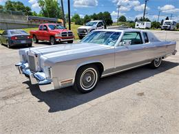 1977 Lincoln Continental (CC-1310793) for sale in Northville, Michigan