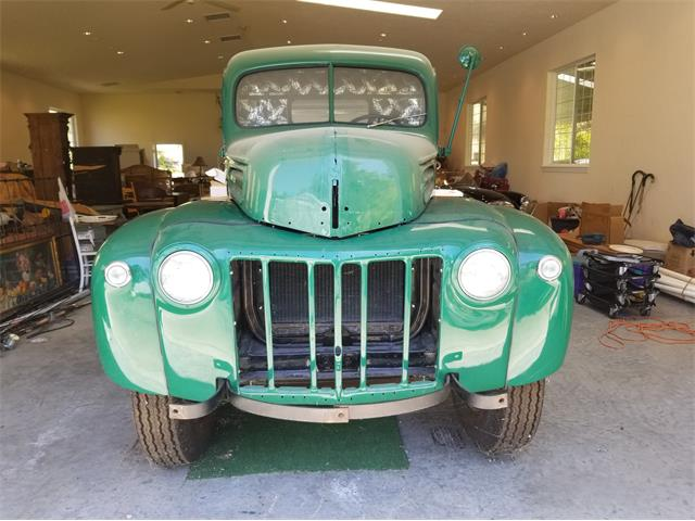 1946 Ford 1 Ton Flatbed (CC-1317972) for sale in Sonoma, California