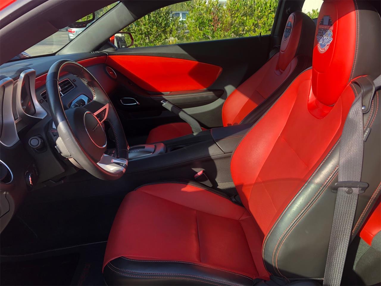 2010 Chevrolet Camaro (CC-1317973) for sale in Orange, California