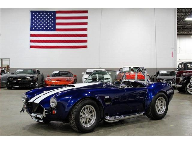 1965 Shelby Cobra (CC-1317978) for sale in Kentwood, Michigan
