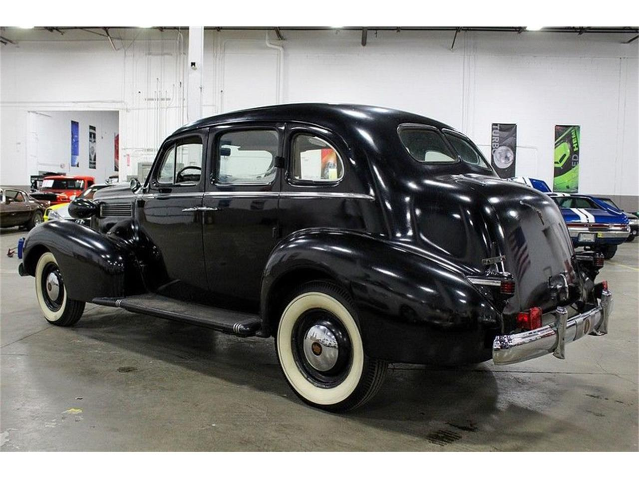 1937 Cadillac Series 60 (CC-1317982) for sale in Kentwood, Michigan