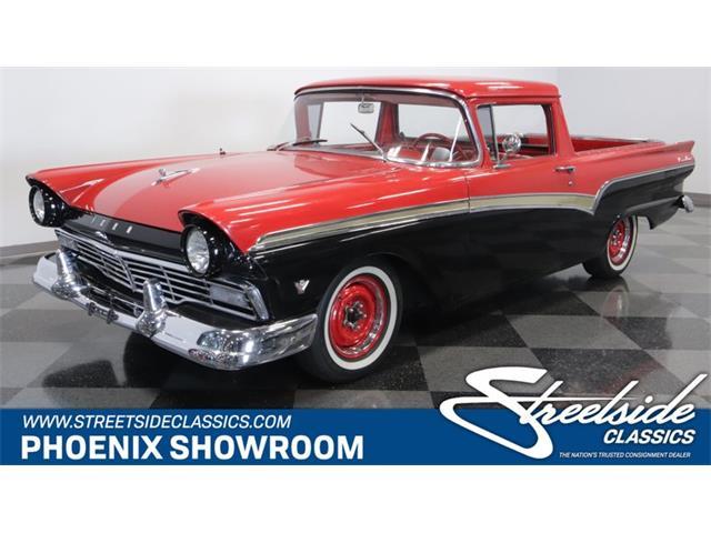 1957 Ford Ranchero (CC-1317992) for sale in Mesa, Arizona