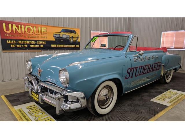 1952 Studebaker Commander (CC-1317996) for sale in Mankato, Minnesota