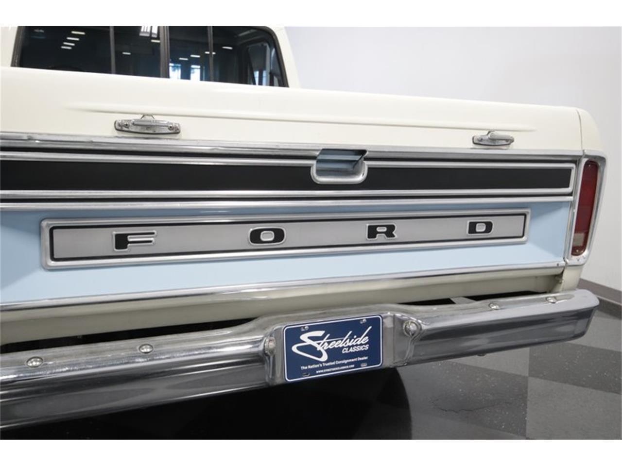 1977 Ford F100 (CC-1317998) for sale in Mesa, Arizona