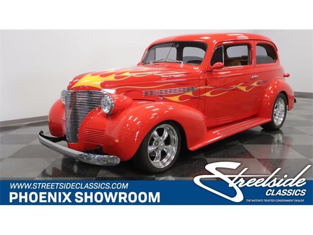 1939 Chevrolet Master (CC-1317999) for sale in Mesa, Arizona