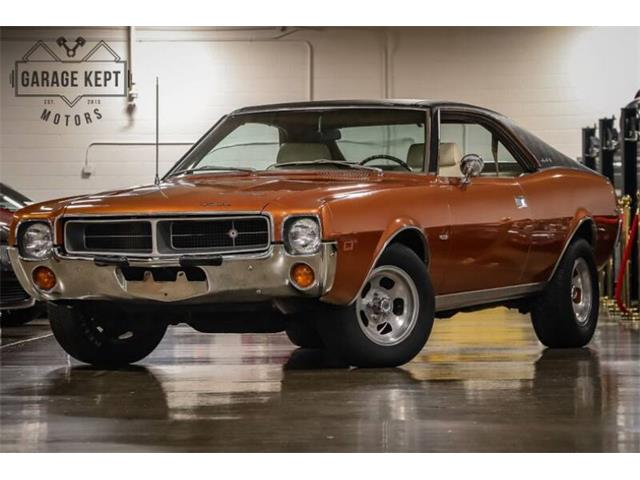 1969 AMC Javelin (CC-1318003) for sale in Grand Rapids, Michigan