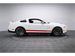 2011 Ford Mustang Shelby GT500 (CC-1318004) for sale in Charlotte, North Carolina