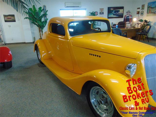 1933 Ford Coupe (CC-1318042) for sale in Lake Havasu, Arizona