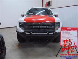 2013 Ford Raptor (CC-1318044) for sale in Lake Havasu, Arizona