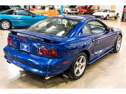 1997 Ford Mustang (CC-1318050) for sale in Salem, Ohio