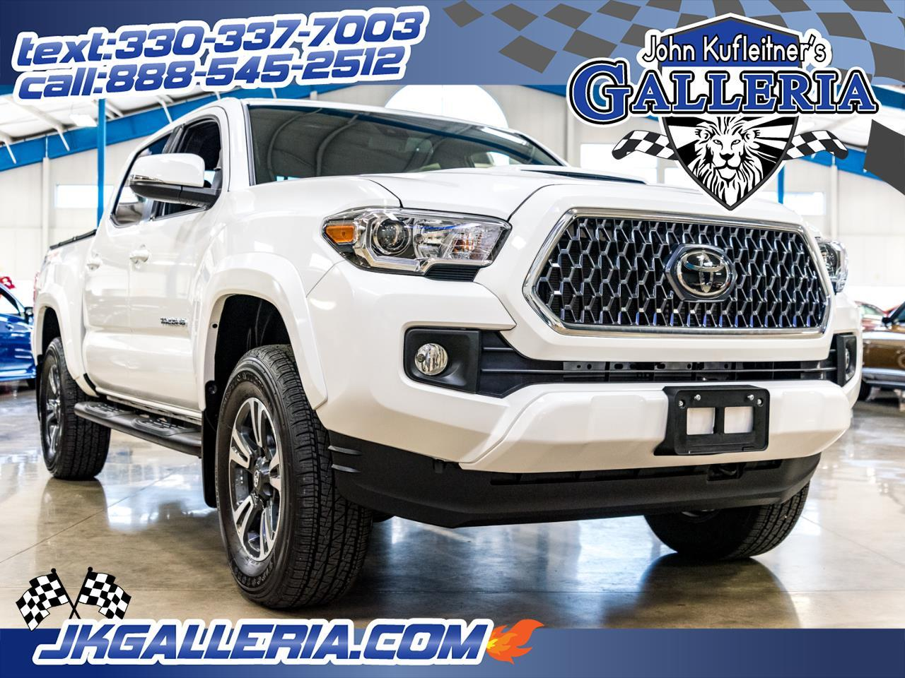 for sale 2019 toyota tacoma in salem, ohio cars - salem, oh at geebo