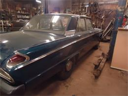 1962 Mercury Meteor (CC-1318081) for sale in Jackson, Michigan