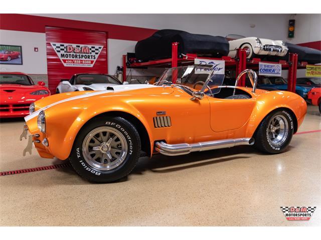 1965 Superformance Cobra (CC-1318086) for sale in Glen Ellyn, Illinois