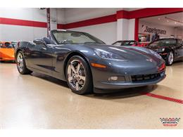 2009 Chevrolet Corvette (CC-1318089) for sale in Glen Ellyn, Illinois