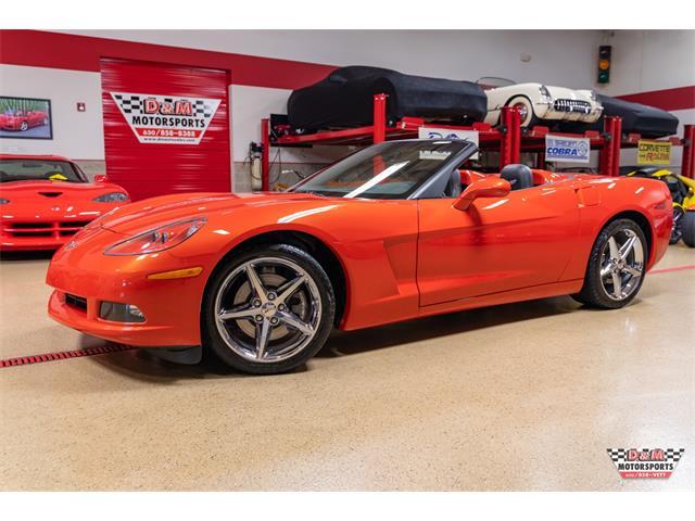 2011 Chevrolet Corvette (CC-1318090) for sale in Glen Ellyn, Illinois