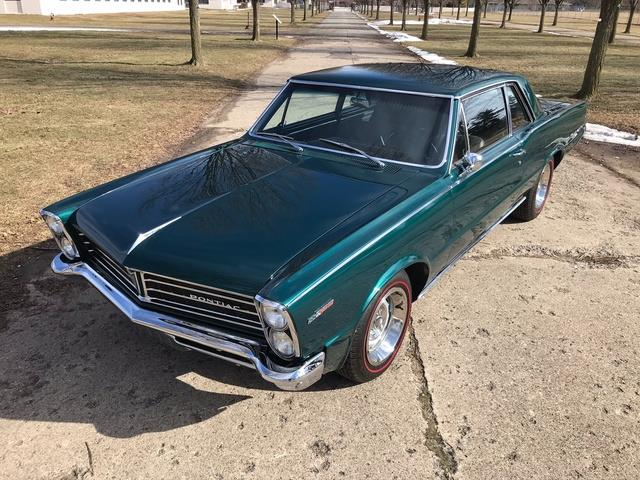 1965 Pontiac Tempest (CC-1318095) for sale in Shelby Township, Michigan