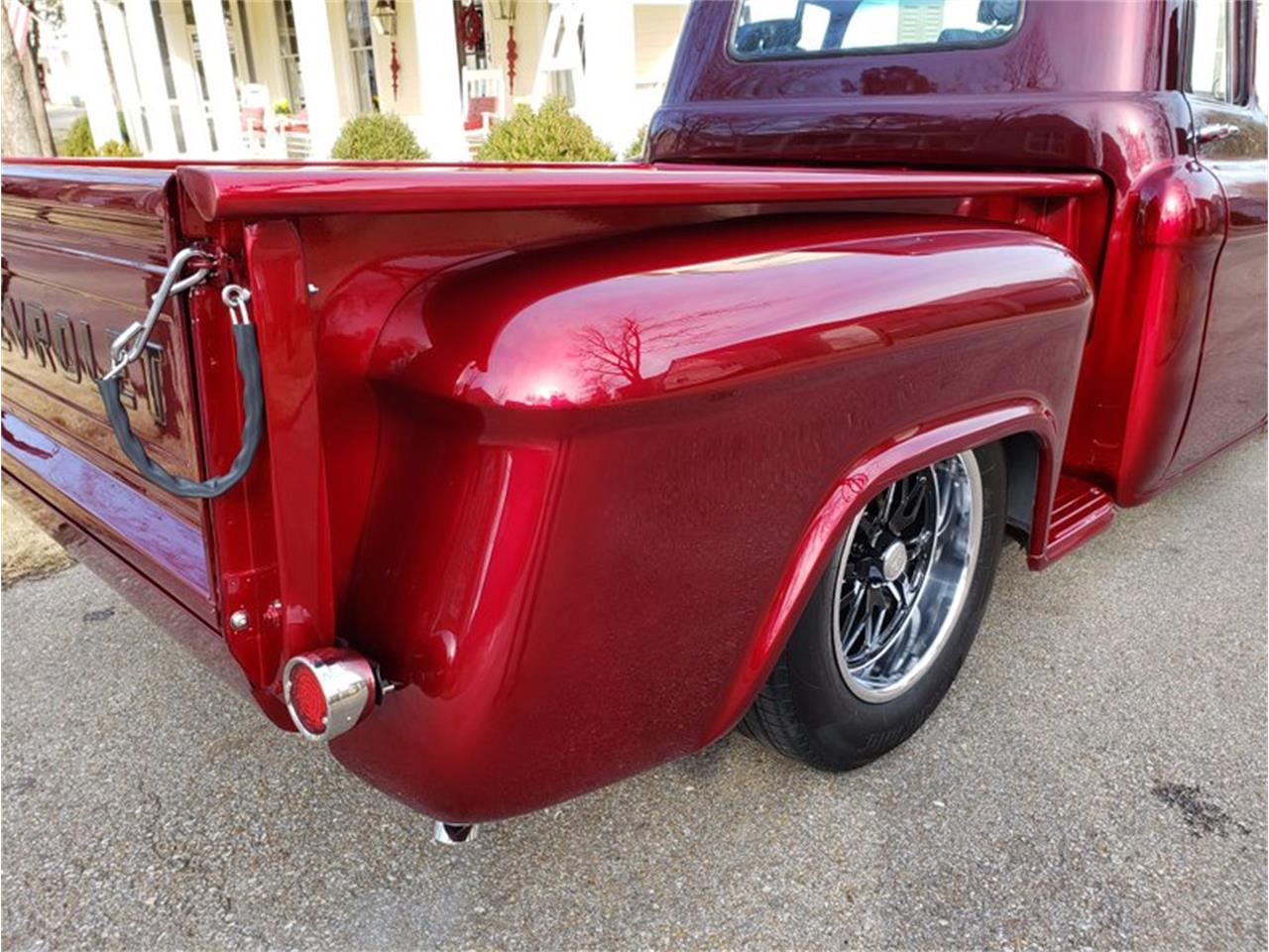 1956 Chevrolet 3100 (CC-1318097) for sale in Collierville, Tennessee