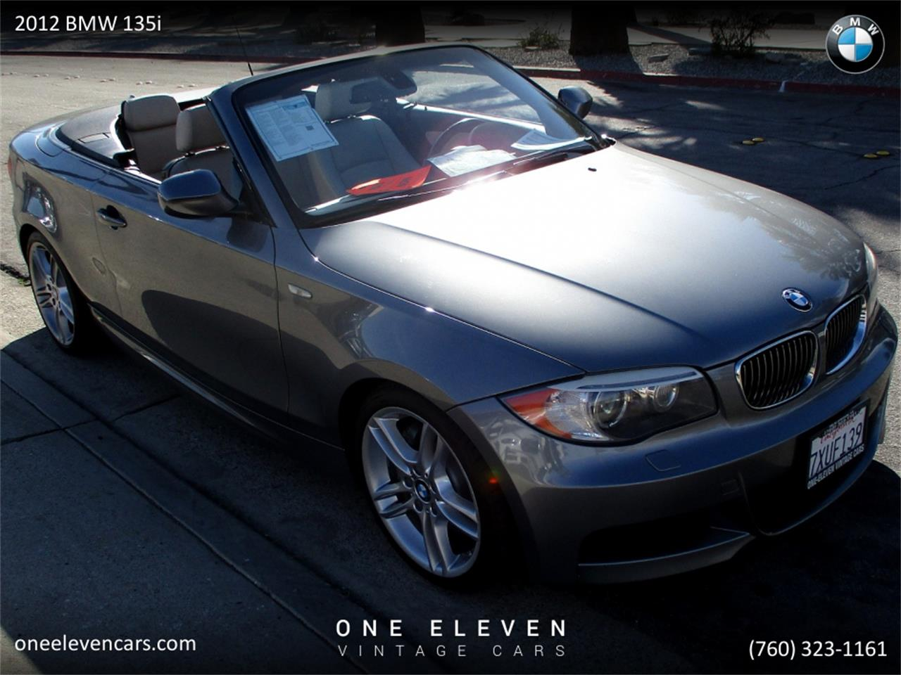 for sale 2012 bmw 1 series in palm springs, california cars - palm springs, ca at geebo