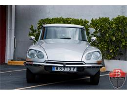 1973 Citroen DS Super 5 (CC-1318121) for sale in Miami, Florida