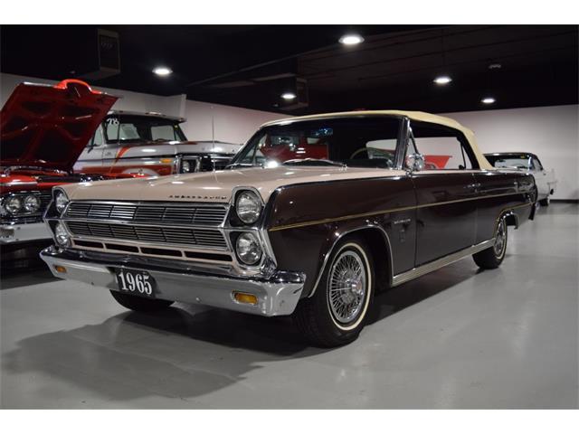 1965 AMC Rambler (CC-1318130) for sale in Sioux City, Iowa