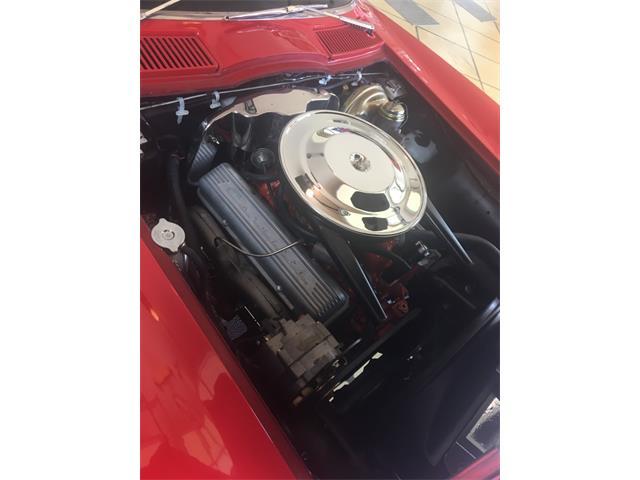 1964 Chevrolet Corvette (CC-1318145) for sale in Clarksville, Georgia