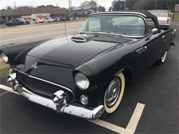 1955 Ford Thunderbird (CC-1318149) for sale in Clarksville, Georgia