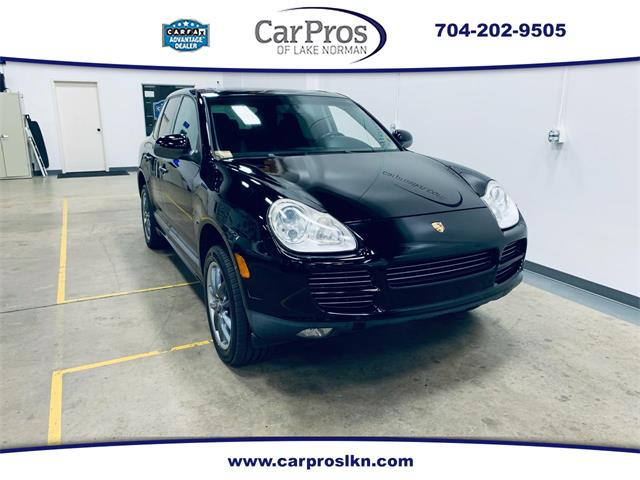 2006 Porsche Cayenne (CC-1318154) for sale in Mooresville, North Carolina