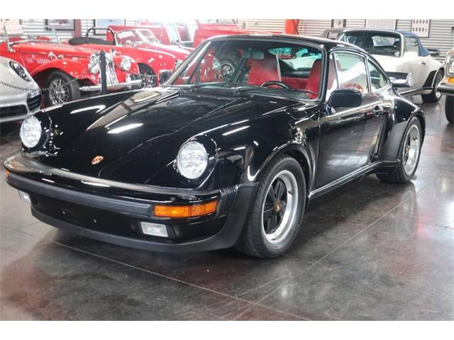 1986 Porsche 911 (CC-1318161) for sale in Hailey, Idaho