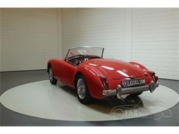 1959 MG MGA (CC-1318212) for sale in Waalwijk, Noord-Brabant