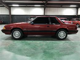 1990 Ford Mustang (CC-1318217) for sale in Sherman, Texas
