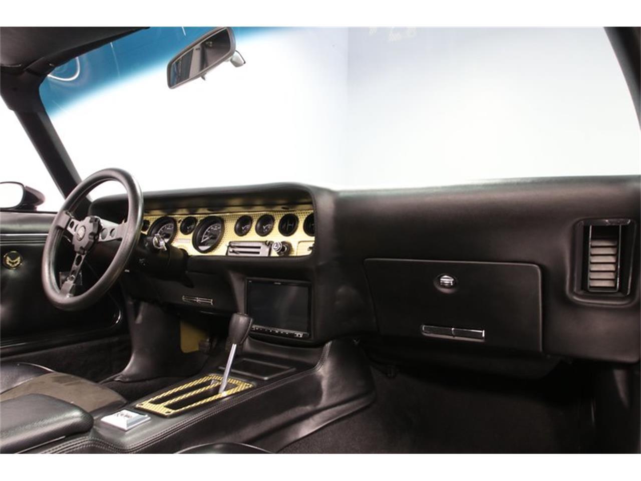 1981 Pontiac Firebird (CC-1310822) for sale in Concord, North Carolina