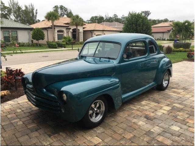 1948 Ford Custom (CC-1318241) for sale in Punta Gorda, Florida