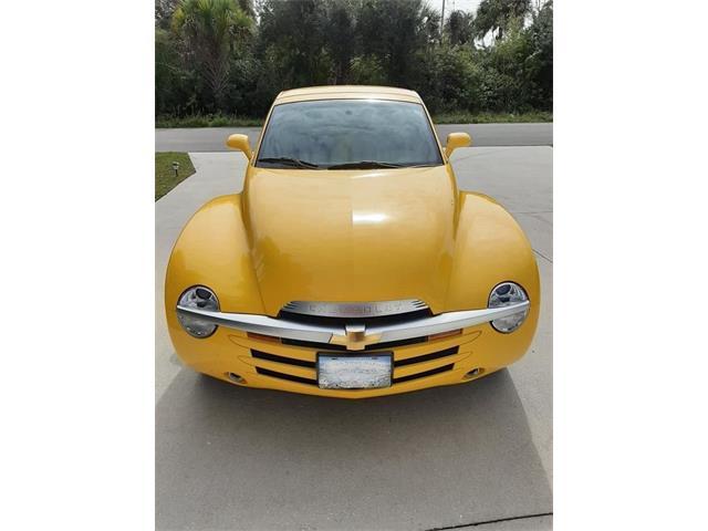 2004 Chevrolet SSR (CC-1318257) for sale in Punta Gorda, Florida