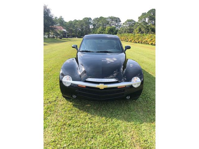2005 Chevrolet SSR (CC-1318258) for sale in Punta Gorda, Florida