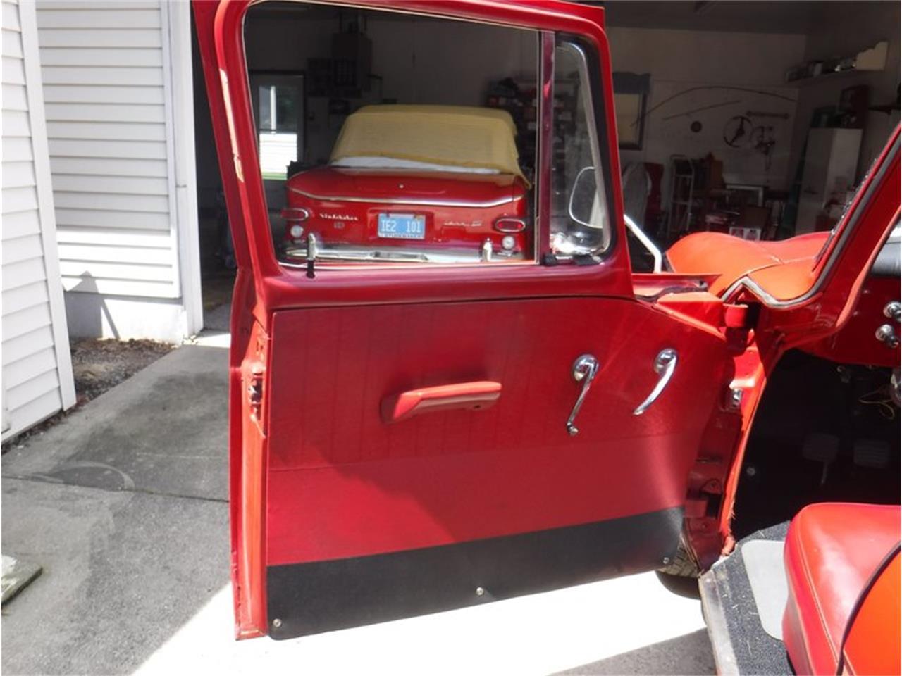 1962 Studebaker Champion (CC-1318269) for sale in Punta Gorda, Florida