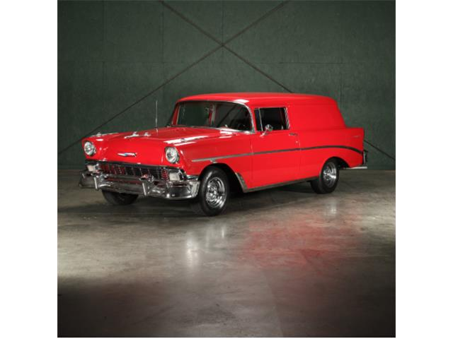 1956 Chevrolet Sedan (CC-1318276) for sale in Punta Gorda, Florida