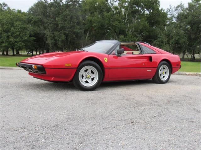 1981 Ferrari 308 (CC-1318278) for sale in Punta Gorda, Florida