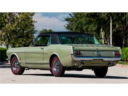 1966 Ford Mustang (CC-1318282) for sale in Punta Gorda, Florida