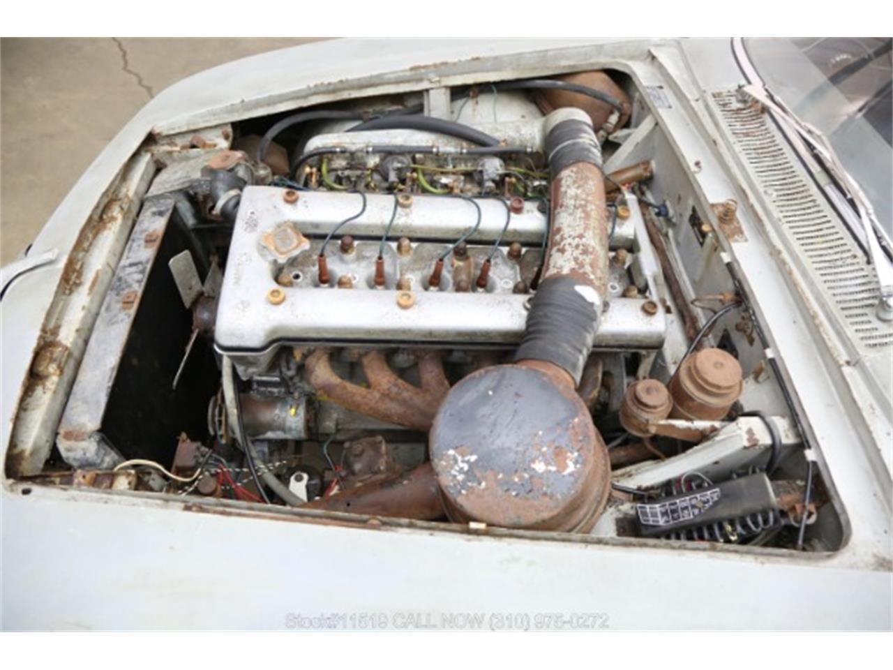 1963 Alfa Romeo 2600 (CC-1310829) for sale in Beverly Hills, California