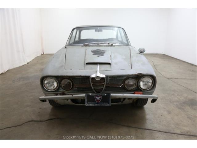 1963 Alfa Romeo 2600 (CC-1310829) for sale in Beverly Hills, California