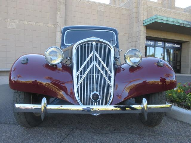1953 Citroen 11CV (CC-1318291) for sale in Phoenix, Arizona
