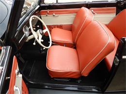 1958 Volkswagen Beetle (CC-1318294) for sale in woodland hills, California