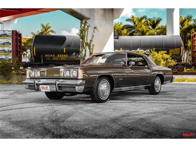 1973 Oldsmobile Toronado (CC-1310083) for sale in Fort Lauderdale, Florida